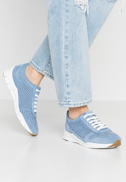 Geox - SUKIE - Sneaker low - light blue