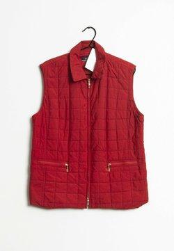 Basler - Smanicato - red