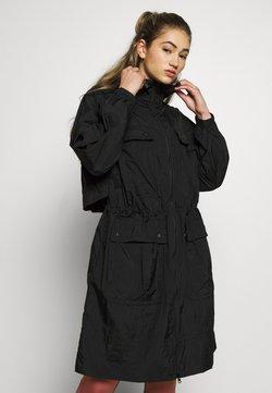 adidas by Stella McCartney - PARKA - Verryttelytakki - black