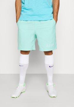 Nike Performance - FC BARCELONA SHORT - Club wear - tropical twist