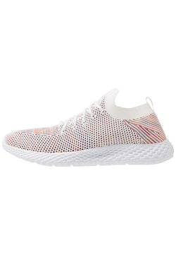 Cotton On - HATCHER TRAINER - Sneaker low - white/rainbow