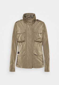 Superdry - NEW MILITARY  - Parka - sand
