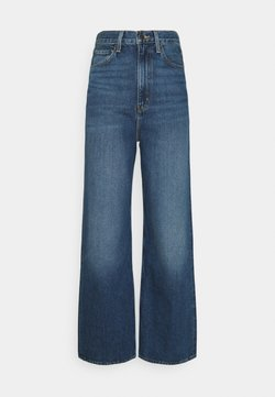 Levi's® - HIGH LOOSE - Jeansy Dzwony - show off