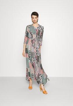 Diane von Furstenberg - DRESS - Maxikleid - natural