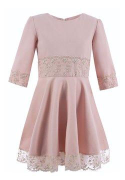 Evika Kids - Cocktailkleid/festliches Kleid - pink