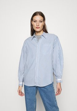 Hope - SERENE SHIRT - Camicia - blue stripe