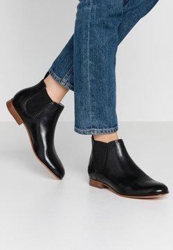 Melvin & Hamilton - SALLY - Ankle Boot - black