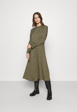 Samsøe Samsøe - RAMI DRESS - Sukienka letnia - winter twiggy