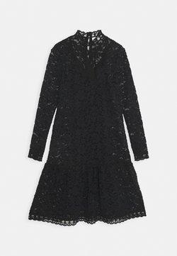 Rosemunde - DRESS - Robe d'été - black