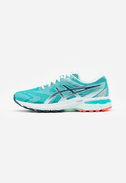 ASICS - GT-2000 8  - Zapatillas de running estables - techno cyan/magnetic blue