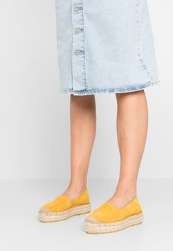 Pavement - IDA - Espadrilles - yellow