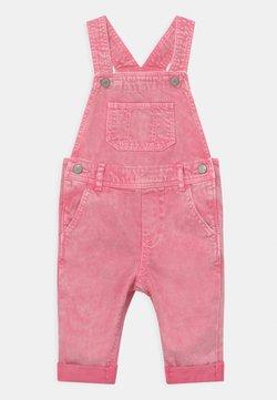 GAP - TODDLER GIRL - Salopette - pink
