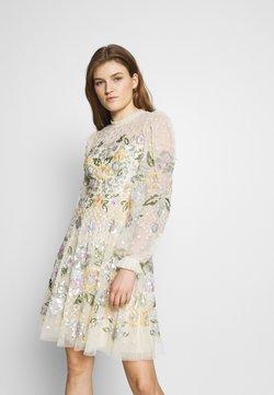 Needle & Thread - ROSALIE DRESS - Sukienka koktajlowa - yellow