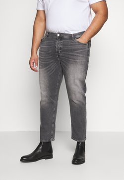 River Island - Jeans Slim Fit - grey
