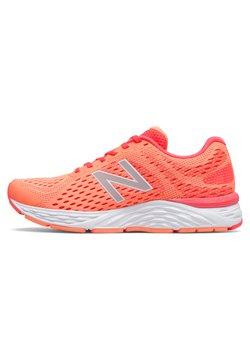 New Balance - Juoksukenkä/neutraalit - orange