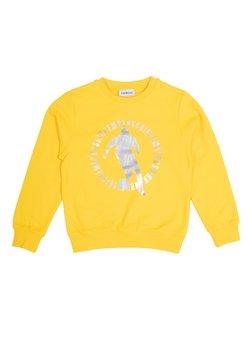 Bikkembergs - Felpa - giallo