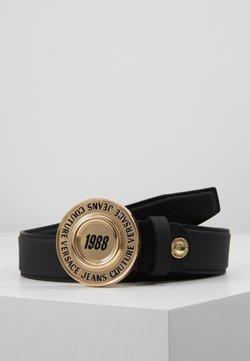Versace Jeans Couture - Belt - black/gold-coloured