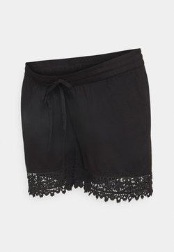 MAMALICIOUS - MLREBEKKA - Shorts - black