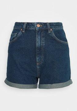 Mavi - CLARA - Jeansshort - deep 90's