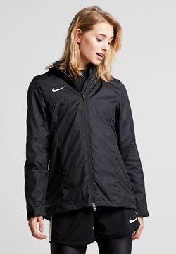 Nike Performance - ACADEMY - Veste Hardshell - black/white