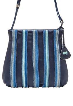 Mywalit - LAGUNA  - Handtasche - dark blue
