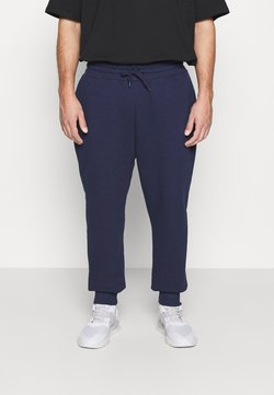 Lyle & Scott - PANT - Pantalon de survêtement - navy