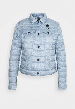 Blauer - PADDED JACKET - Doudoune - light blue