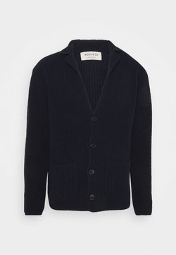Wool & Co - Vest - navy