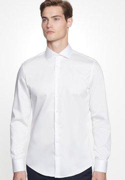 Seidensticker - SHAPED FIT - Businesshemd - white