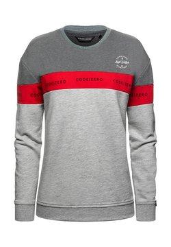 CODE | ZERO - Sweatshirt - light grey