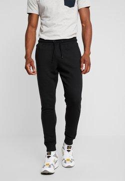 Blend - Spodnie treningowe - black