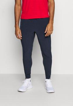Nike Performance - ELITE PANT - Jogginghose - obsidian/silver