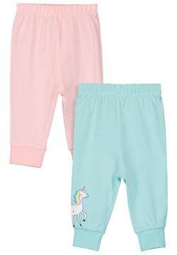 LC Waikiki - 2 PACK - Pyjamabroek - pink