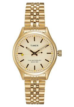 Timex - WATERBURY - Montre - gold-coloured