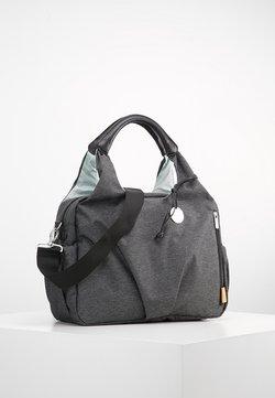 Lässig - GLOBAL BAG ECOYA® - Baby changing bag - anthracite