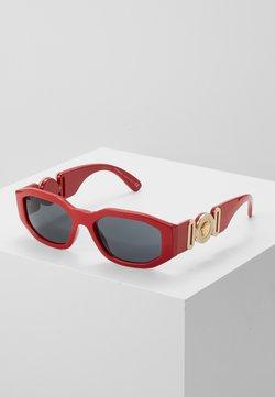 Versace - UNISEX - Lunettes de soleil - red