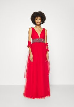 Pronovias - ATOS STYLE - Occasion wear - scarlet red