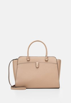 Anna Field - Notebooktasche - beige