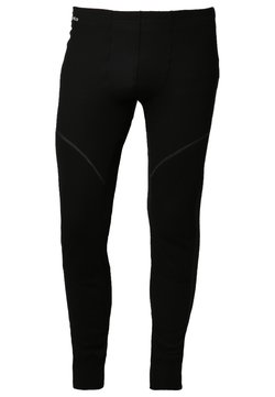 ODLO - LONG X-WARM - Långkalsonger - black