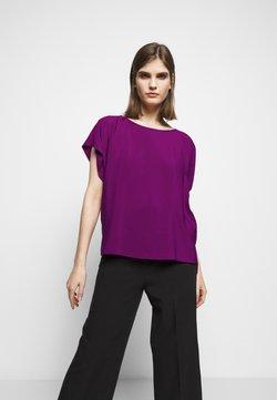 DRYKORN - SOMIA - T-shirt basic - purple