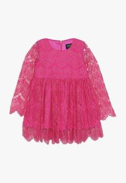 Bardot Junior - GERTRUDE DRESS - Cocktailkleid/festliches Kleid - pink