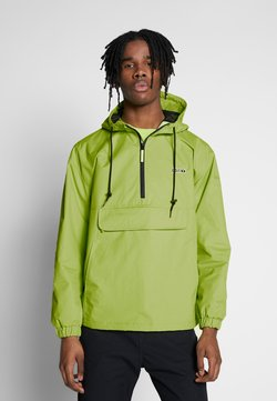 Obey Clothing - RECESS ANORAK - Summer jacket - key lime