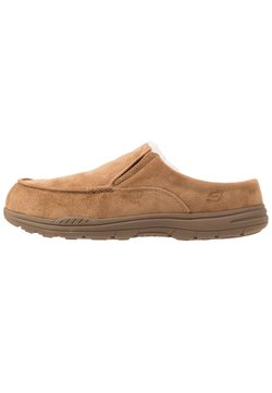 Skechers - EXPECTED X-VERSON - Hausschuh - tan