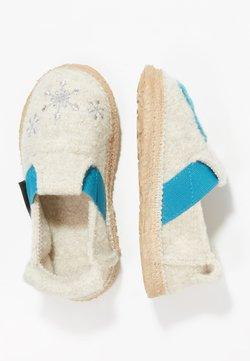Nanga - ICE PRINCESS - Pantoffels - lamm