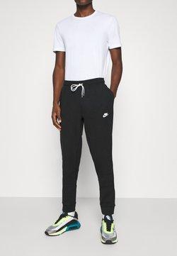 Nike Sportswear - MODERN  - Træningsbukser - black