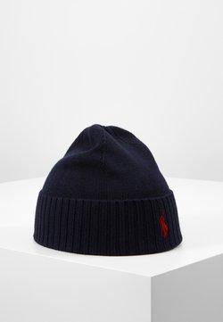 Polo Ralph Lauren - Bonnet - piper navy