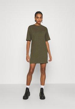 Even&Odd - Vestido ligero - olive