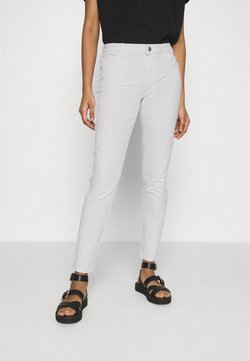 Morgan - Jeans Skinny Fit - off white