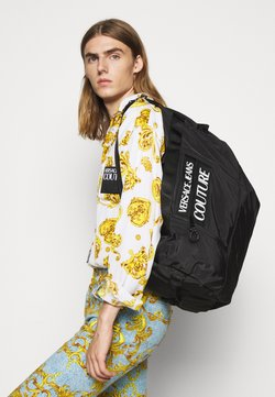 Versace Jeans Couture - Sac week-end - nero