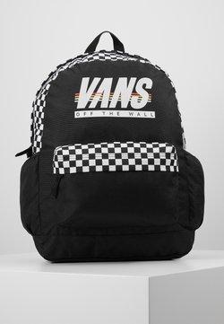 Vans - SPORTY REALM PLUS BACKPACK - Sac à dos - black